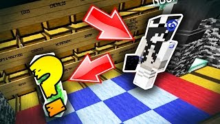 ABUSIVE STAFF TROLL !!  (Minecraft Trolling)