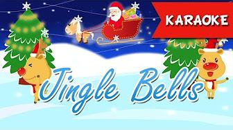 Christmas karaoke songs for kid - YouTube
