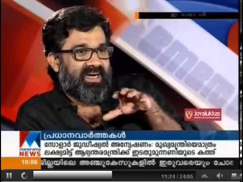 "Ranjith in Nerechovve "" Admits Pranchiyettan not a hit"""