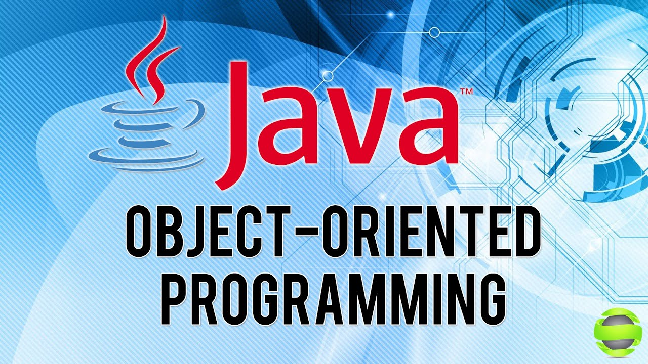 """java oop Java is an object-oriented programming language what does that mean unlike languages, such as fortran, that focus on giving the computer imperative """"do this/do that"""" commands, object-oriented languages focus on data."""