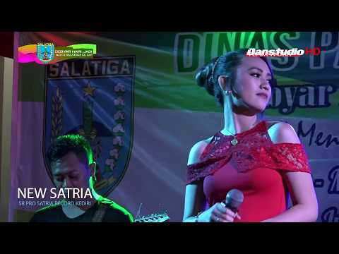 SAWANGEN VOKAL HAPPY ASMARA MUSIC NEW SATRIA HUT SALATIGA 1267