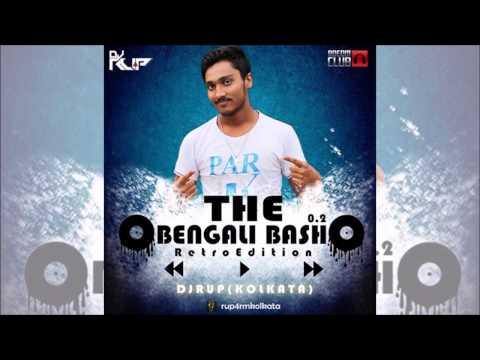 Mon Churi Chara Kaj Remix | DJ Rup Kolkata | Bengali Dj