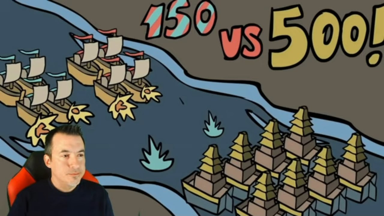 Download A Historian Reacts - ADMIRAL YI (Part 5) by Extra History