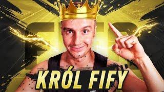KRÓL FIFY 19 - LISEK