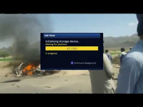 how to manually add channels to samsung tv