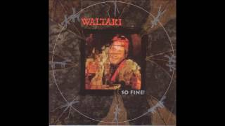Watch Waltari The Beginning Song video
