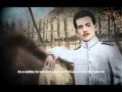 Pangulong Manuel L. Quezon