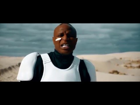 Adele   Hello African Tribal  Star Wars  Cover ft  Alex Boye