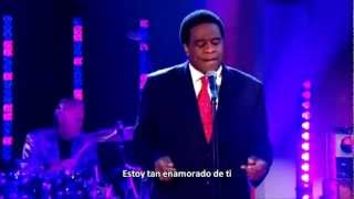 Al Green feat David Gilmour - Let's stay together (subtitulada)