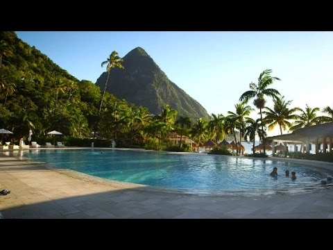 Travel Luxe: St. Lucia