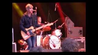 We Are Scientists - What You Do Best (Live @ Indiependence 2013)