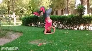 ULTIMATE GIRLS FAILS OF THE YEAR 2017 (PART 2) || WINFAILFUN BEST FAIL COMPILATIONS