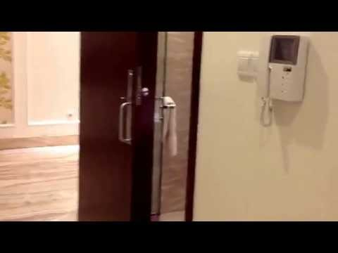Menteng Park Apartment in Jakarta - Indonesia (Show Unit of 1 Bed Room)