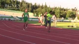 """Атлети от девет държави участваха на """"Самарско знаме"""""""