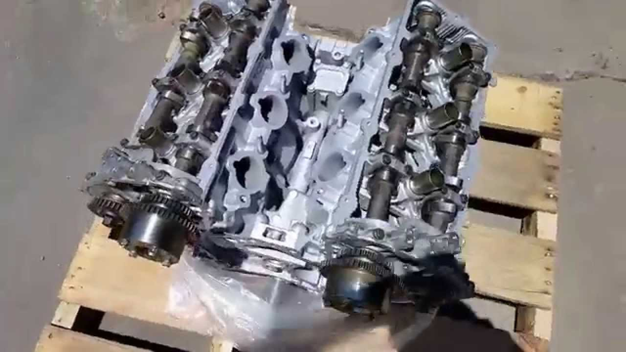 nissan murano vq35 remanufactured engine for sale youtube. Black Bedroom Furniture Sets. Home Design Ideas