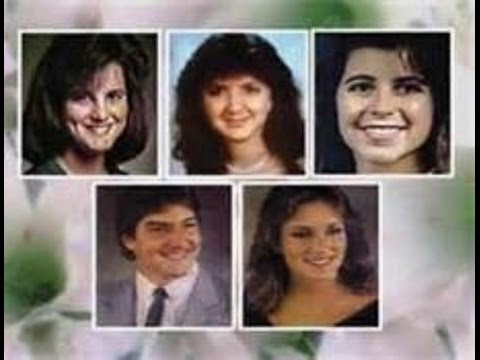 The Gainesville Ripper : Danny Rolling (Discovery HD)