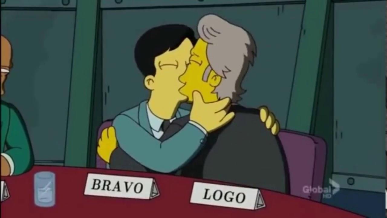 Simpsons Corona Folge