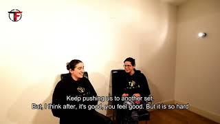 Armanda and Paula's Amazing Body Transformation With EDG Fitness