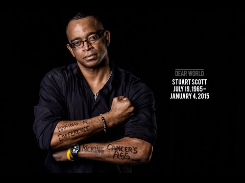 dearstuartscott: A love letter from Stuart Scott's daughters, one year after his passing.