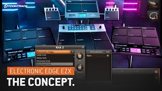 Electronic Edge EZX – The Concept