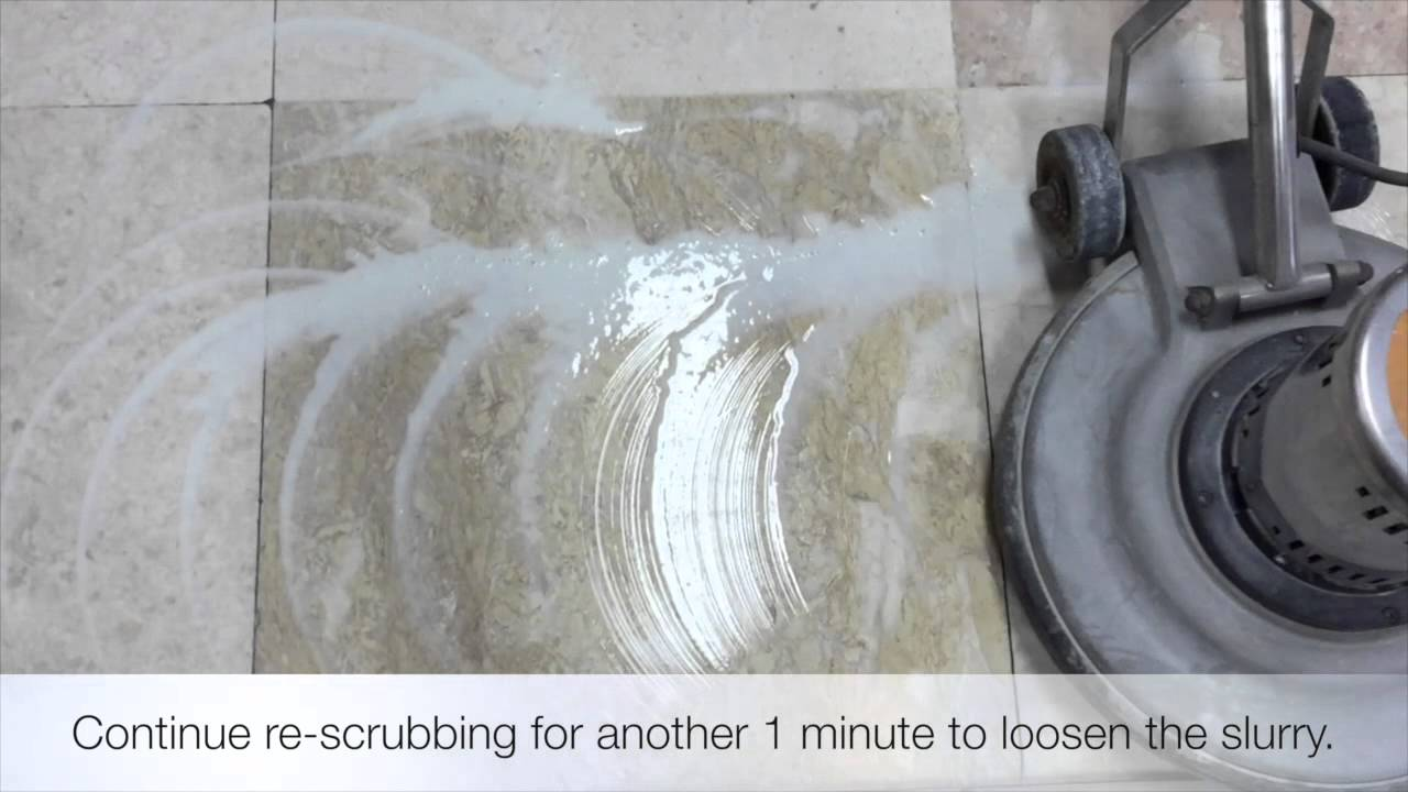 How To Resurface And Polish Marble Youtube