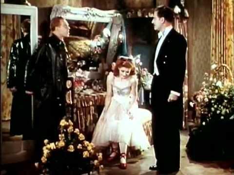 Červené střevíčky (1948) - trailer