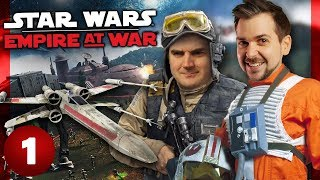 Star Wars: Empire at War #1 - For the (Rebel) Alliance!