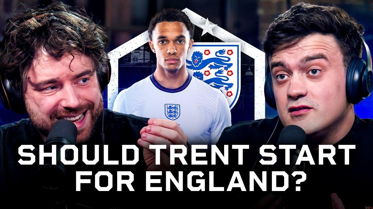 DEBATE: Should Trent START for England?