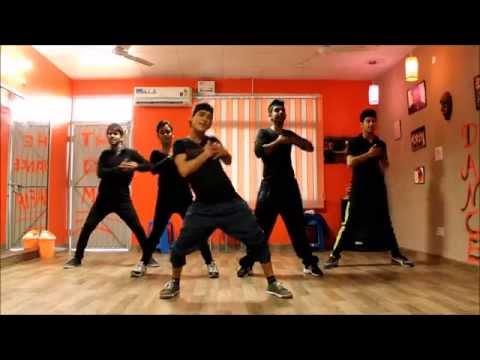 Jee Karda |choreograph by The Dance mafia|  RIPANPREET SIDHU mohali,9501915609