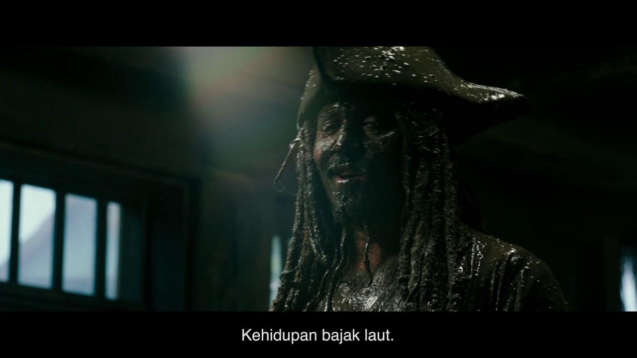 The Last Pirates