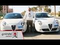 ????? ????? ???? ????? ???? - Alfa Romeo Mito Review