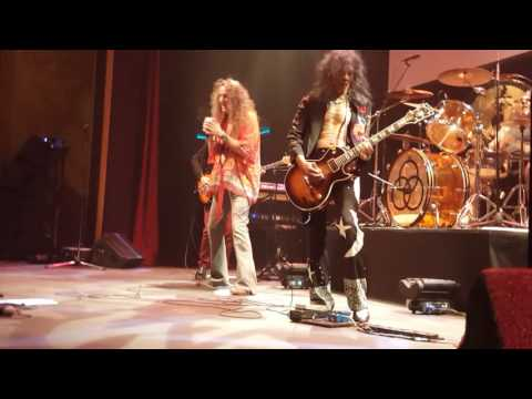 Pure Zeppelin Experience...Lyric Theater...The Lemon Song. Dec 30 2016