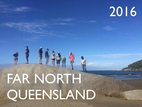Far North Queensland | 2016