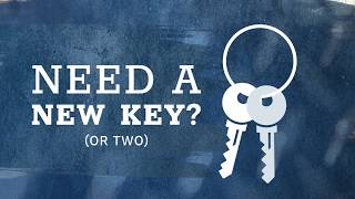 Key Replacement