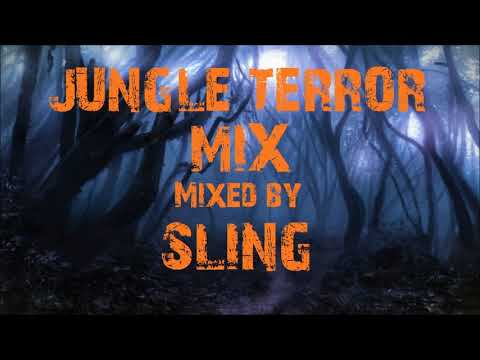 Jungle Terror Mix 2017