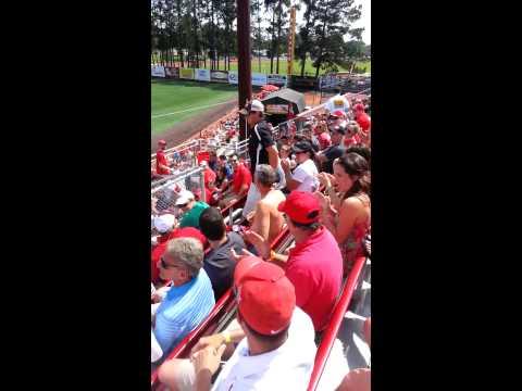 Louisiana Ragin Cajuns baseball