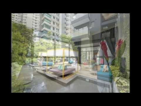 Singapore Vacation Rentals - Oakwood Studio Apartment @ Orchard area