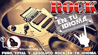 Download Rock en tu idioma || Lo Mejor del Rock en Español 80's, 90's MP3 song and Music Video
