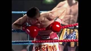 Mauythai superfight Frankie Hudders v Celion Madian
