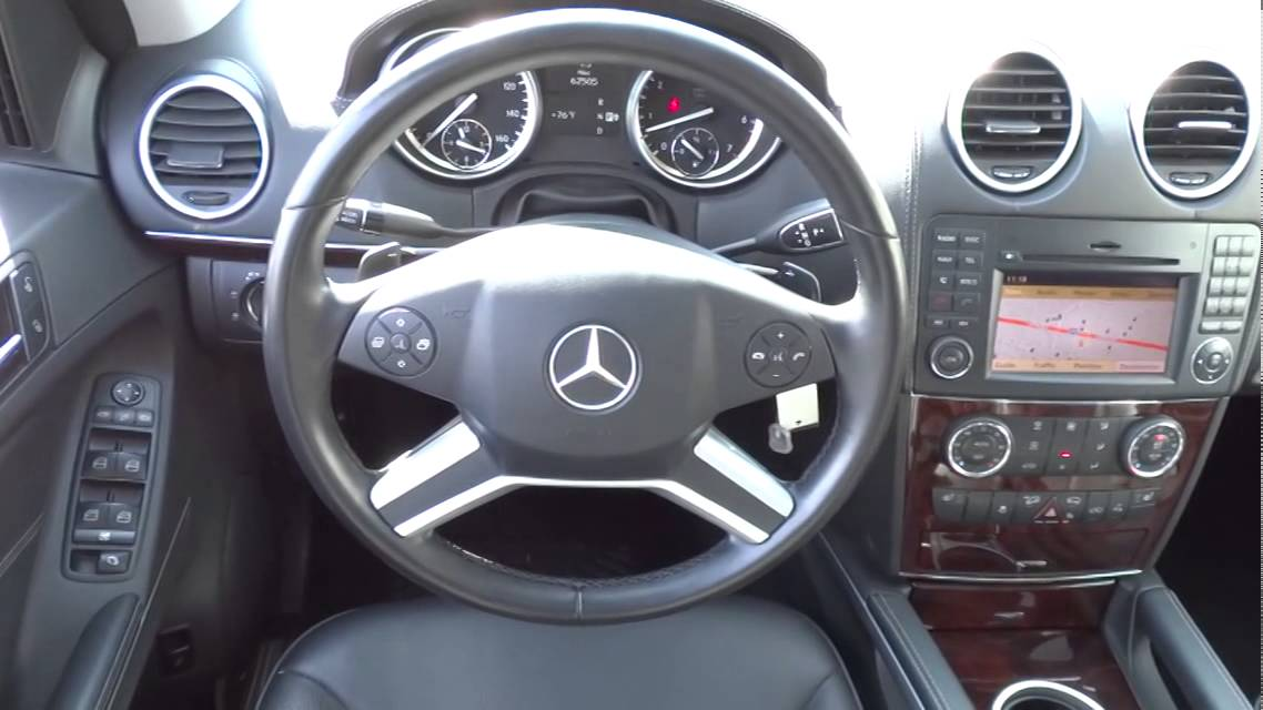2012 mercedes benz gl class dublin pleasanton livermore for Mercedes benz livermore