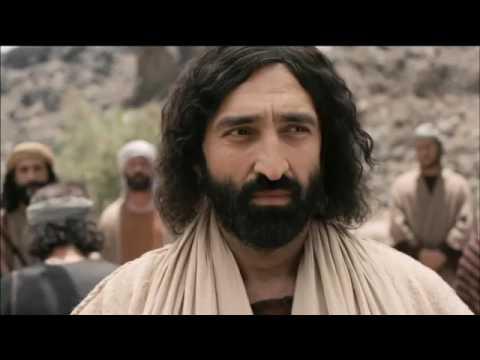 El evangelio de Juan película bíblica HD español latino
