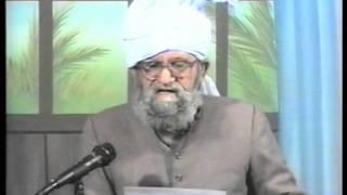 Urdu Dars Malfoozat #663, So Said Hazrat Mirza Ghulam Ahmad Qadiani(as), Islam Ahmadiyya
