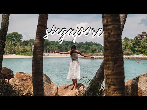 Travel Diary: Singapore