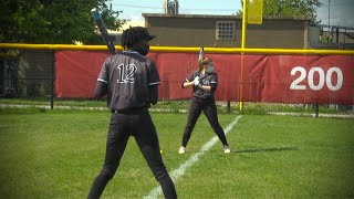 Softball Metea Valley vs. Naperville Central 05.10.21