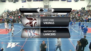 Full game: Waterford 69, East Lyme 53 in ECC Div. 1 final
