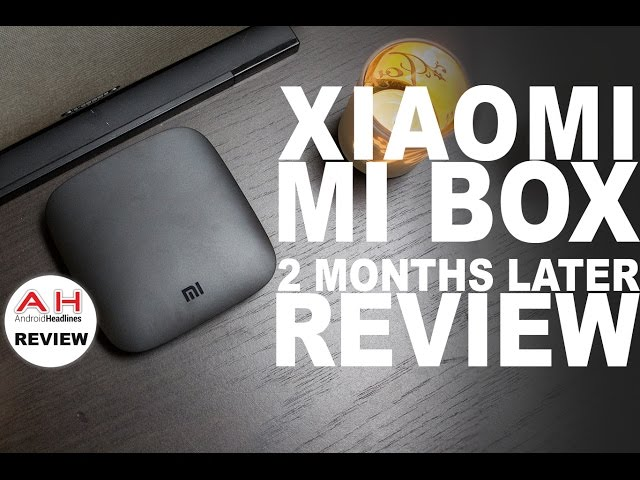 Review: Xiaomi Mi Box Android TV | Android Headlines