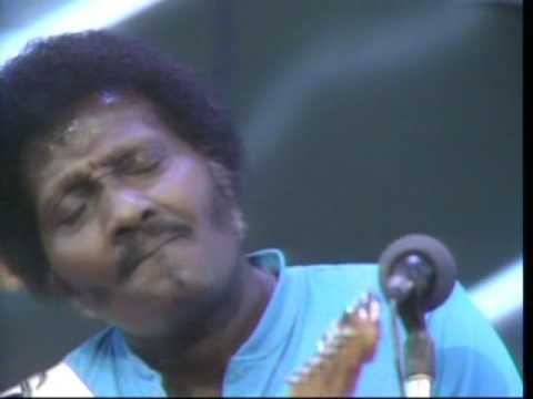 Albert Collins  If trouble was money