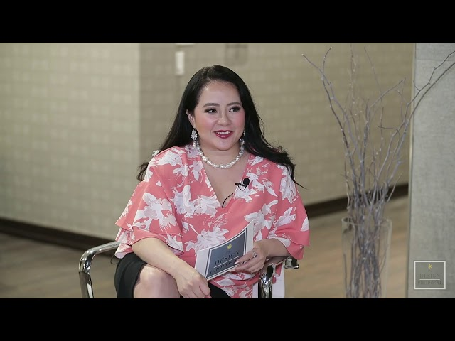 The Design Proposal on FTV Filipino TV Episode 3 Bathrooms
