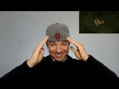 Opeth - Hessian Peel (REACTION!!!)(Top 3)