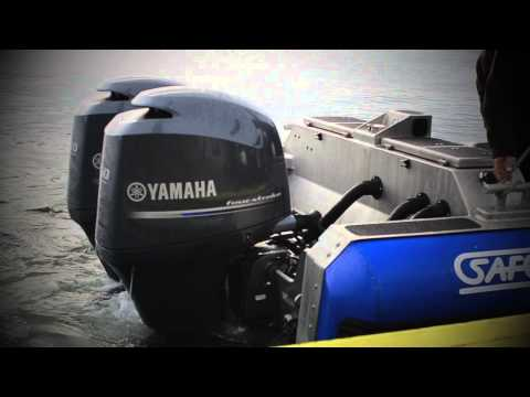 OCEARCH & Yamaha Outboards
